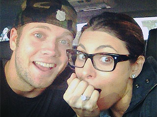 Jamie-Lynn Sigler Is Engaged to Baseball Pro | Jamie-Lynn Sigler