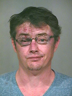 Jason London's Mug Shot: Dazed and Confused?