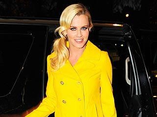 Jenny McCarthy's Super Bowl Plans: 'Have Fun' with Boys (Naturally!) | Jenny McCarthy