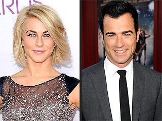 Whoa! Justin Theroux & Julianne Hough Had a Breakdancing Battle | Julianne Hough, Justin Theroux