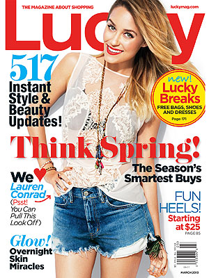 Lauren Conrad: Katy Perry's Movie Made Me Cry| Katy Perry, Lauren Conrad
