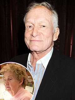 Hef's Secretary and Playboy Mansion Housemother Mary O'Connor Dies