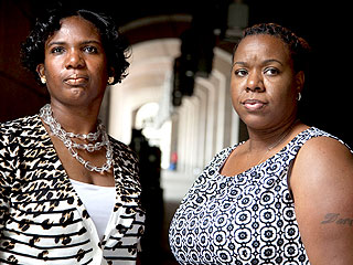 HEROES AMONG US: Two Women Help Locate More Than 100 Missing African Americans