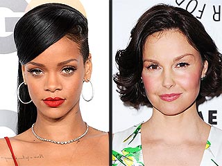 Why Rihanna & Chris Brown Made PEOPLE Readers Mad This Week | Ashley Judd, Rihanna