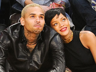 Rihanna Doesn't Care If You're Upset She's Back with Chris Brown