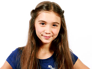 Girl Meets World Casts Its 'Girl'
