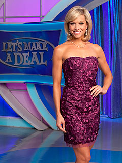 Tiffany Coyne Pregnant Expecting First Child Let's Make a Deal