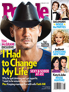 Tim McGraw: &#39;I Feel Better Than Ever&#39; | Tim McGraw
