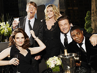 Farewell, 30 Rock! The Finale's 'Deliriously Happy' Moments