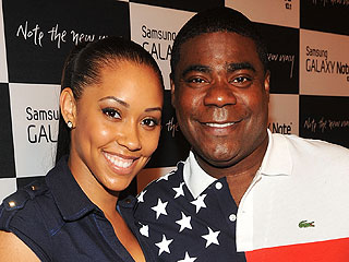How Dad-to-Be Tracy Morgan Celebrated the Finale of 30 Rock | Tracy Morgan