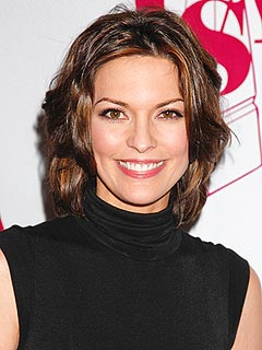 Alana de la Garza Pregnant Second Child Baby Girl