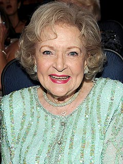 Betty White Jokes: I'm Much Sexier at 91 than 90 | Betty White