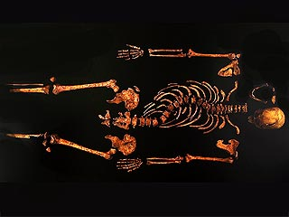 How Richard III Died and Ended Up Under a Parking Lot