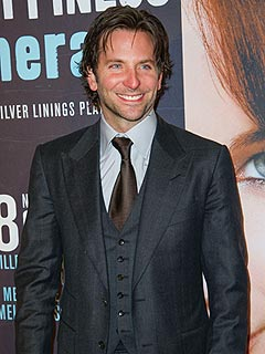 Bradley Cooper: Awards Season 'Just Gets Crazier' | Bradley Cooper