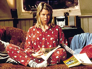 Bridget Jones Is Back &#8211; Will You Read the New Book?
