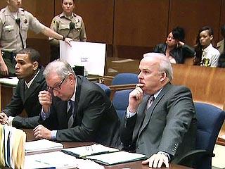 PHOTO: Rihanna Attends Chris Brown's Latest Court Hearing | Chris Brown, Rihanna