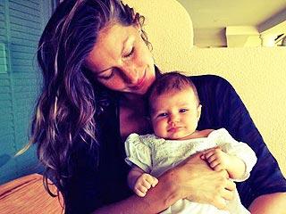 Meet Gisele Bündchen's Daughter Vivian | Gisele Bundchen
