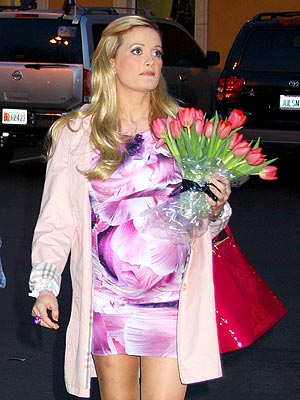 Holly Madison's Baby Shower: Go Inside