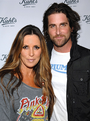 Jillian Barberie Reynolds, Grant Reynolds Split