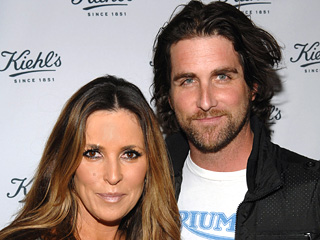 Jillian Barberie Reynolds Files for Divorce | Jillian Barberie