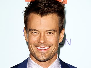 Josh Duhamel Talking a Lot to His Unborn Child | Josh Duhamel