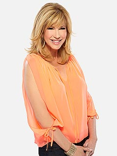 Leeza Gibbons: I Count My Blessings – Not My Stretch Marks