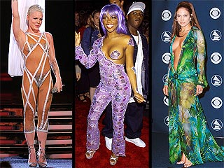 Grammy Stars Warned: Cover Up Your Body Parts