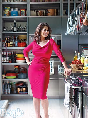 Nigella Lawson: Inside Her Kitchen