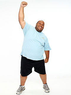Biggest Loser&#39;s Mike: I Was &#39;Committing Suicide&#39; By Overeating