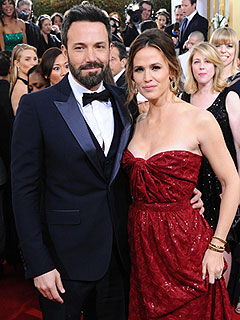 How Ben & Jennifer Make a Hollywood Marriage Work | Ben Affleck, Jennifer Garner