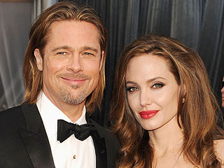 Cheers! Brad & Angelina&#39;s Wine Sells Out in Five Hours