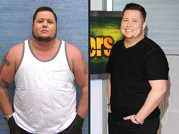 Chaz Bono Weight Loss: I Like What I See in the Mirror