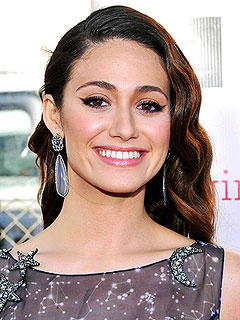 One Last Thing with Emmy Rossum | Emmy Rossum