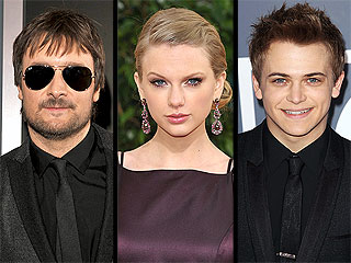 Eric Church, Hunter Hayes Lead the ACM Nominations