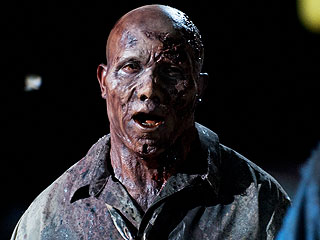 Do You Recognize Hines Ward Zombified?