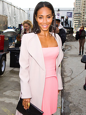 Jada Pinkett Smith Reveals Her 'Craziest' Diet Ever
