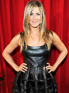 What Does Jennifer Aniston Think About Turning 44?