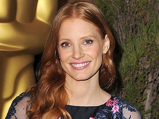 Dear Jessica Chastain, We've Found Your Oscars Gown!