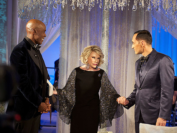 Preston Bailey, Celebrity Party Planner, Weds in King Kong-Themed Ceremony| Weddings, Joan Rivers, Martha Stewart, NeNe Leakes, Preston Bailey