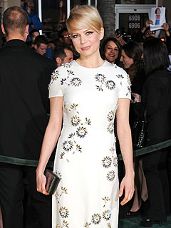 Michelle Williams Matilda Oz The Great and Powerful Premiere 