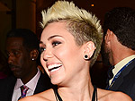 See How PEOPLE, Miley & More Celebs Partied Before the Grammys | Miley Cyrus