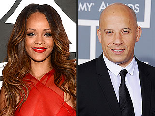 Vin Diesel's Rihanna Cover Was All in the Name of Love