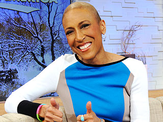 Inside Robin Roberts's Brave Fight For Her Life | Robin Roberts