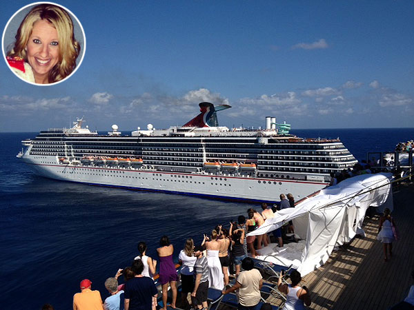 Carnival Triumph: One Passenger&#39;s Story and Photos