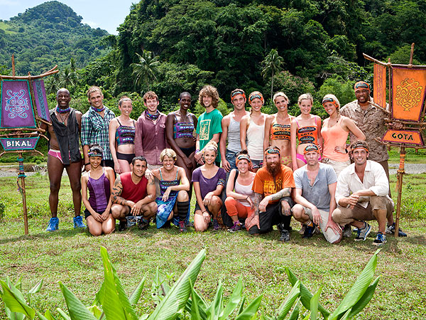 Stephen Fishbach Blogs: Show&#39;s Worst Players Will Make Survivor: Caramoan Great| Celebrity Blog, Survivor, Stephen Fishbach