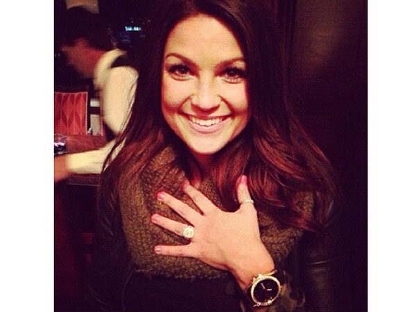 The Bachelor&#39;s Tierra Gets Engaged| Engagements, The Bachelor, TV News, Sean Lowe