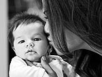 Vanessa Lachey: How I Battled the Baby Blues