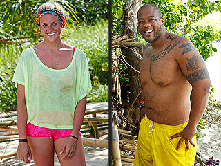 Survivor&#39;s Allie Pohevitz: Shamar Is a &#39;Waste of Life&#39;
