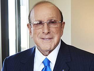 Clive Davis Comes Out as Bisexual | Clive Davis