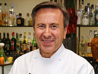 What Daniel Boulud Is Serving Oscar Night in N.Y.C.